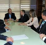 Mauro Carlesse explicou que a economia do Estado tem como base a agricultura e a criação de bovinos, mas que já está em andamento iniciativas para viabilizar a criação de peixe da espécie Tilápia