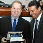 Governador Carlesse foi homenageado em sessão pelos 30 anos de Palmas