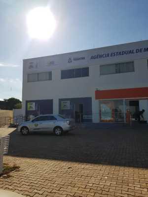 Ação é para todos os equipamentos instalados nos 160 táxis legalizados no município de Palmas