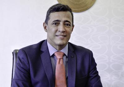 Renato Jayme - 30/03/2018 a  22/05/2019