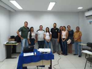 FOTO 04 a 11 - Representantes municipais participam da capacitação na nova metodologia do Protocolo do Fogo para implantação e renovação de seus processos - Crédito GSDS-Naturatins (1).jpeg
