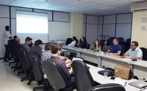 Representantes de vários estados participaram da reunião, que foi em Brasília
