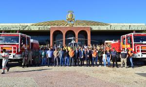 A equipe do Comitê do Fogo programou com os 32 órgãos parceiros, atividades para os meses de junho e de julho nos municípios ranquearam negativamente no índice de queimadas no Estado em 2018