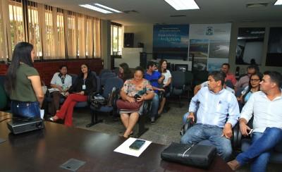Fórum tem entre os objetivos a colaboração com o poder público no apoio das organizações ambientalistas e associativas de trabalhadores com materiais recicláveis