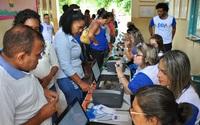 : Votação para consultas públicas do PPA em Araguatins no sistema PPA