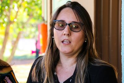 Juliana Passarim -  'a ação de governo é identificar as demandas imediatas e dar celeridade' Carlessandro Souza-48_400.jpg