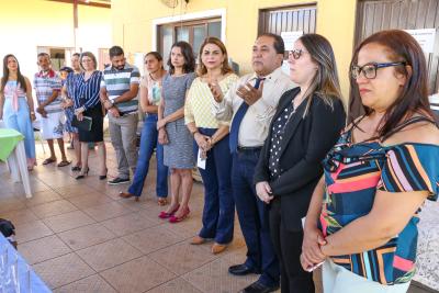 Messias Araújo -  'Nosso intuito é fazer a Casa de Apoio conhecida para quem precisa de seus serviços, mas também para quem tem o desejo de ajudar' - Carlessandro Souza-79_400.jpg