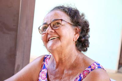 """Nilsa Teodoro - """"Fui muito bem cuidada nesse lugar e vou levar muita gente no coração"""" Carlessandro Souza-106_400.jpg"""