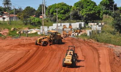 As obras irão impactar diretamente os moradores de Araguaína e o usuários da TO-222