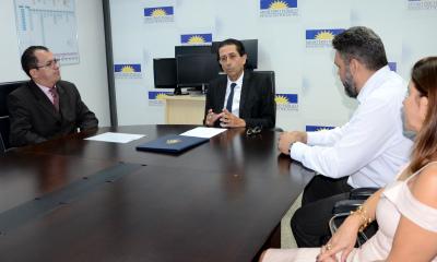 Parceria entre os órgãos de controle fortalece a transparência da gestão publica