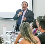 """Secretário José Mesias: """"Este é um momento para que possamos fazer um balanço, discutir e avaliar como está o cenário vivido por cada secretaria de assistência social dos municípios"""