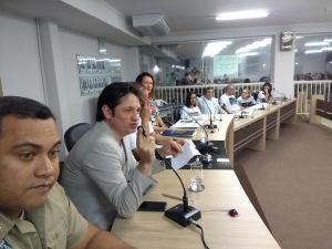 Presidente do CRC-TO, Norton Thomazi, afirma que a desburocratização que a Jucetins propõe impacta em toda a sociedade