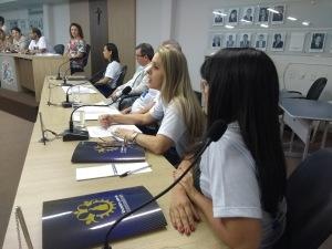 Servidores da Jucetins tiram dúvidas dos contadores