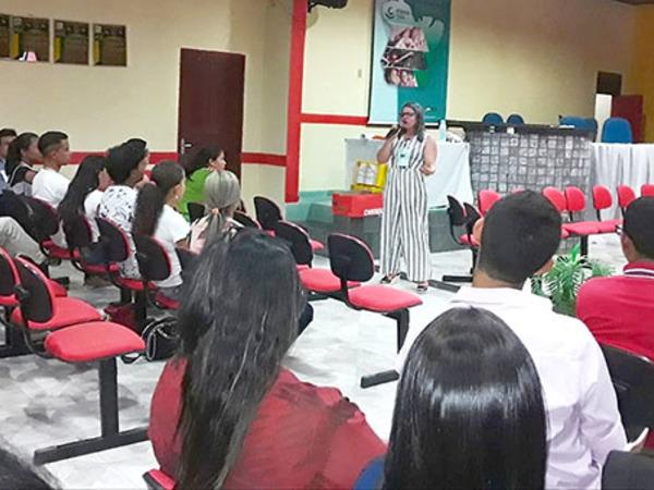 O seminário sobre o programa Primeira Infância é promovido pela Secretaria de Estado de Assistência Social, Trabalho, Emprego e Renda do Pará