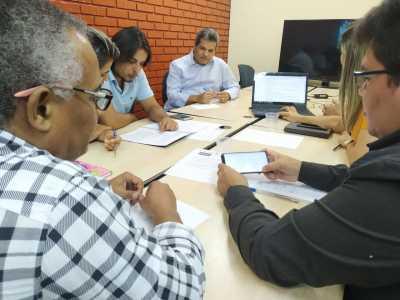 O estudo de caso foi uma das estratégias metodológicas da oficina