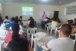 DRE de Tocantinópolis capacitou servidores de unidades escolares de 11 municípios