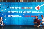 Festival Live music no Colégio Dr. Abner Araújo Pacini