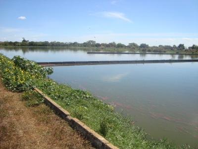 Lagoa de Estabilização