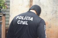 Operação Catarse cumpre mais dois mandados de busca e apreensão em Araguaína