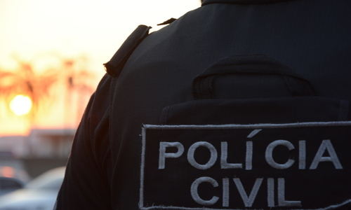 Polícia Civil prende última pessoa evolvida na tentativa de assassinato do prefeito de Novo Acordo
