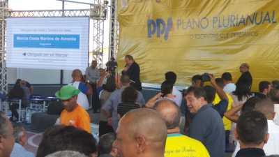 Consulta pública do PPA em Araguaína