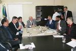 Secretário Ridoval destaca as potencialidades do Tocantins a investidores árabes
