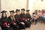 Reeducandas concluem ensino médio com cerimônia de formatura