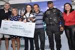 Casa de Prisão Provisória de Porto Nacional é premiada por projeto de combate à dengue