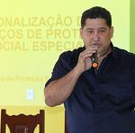 O prefeito de Axixá, Damião Castro Filho, afirma que a cidade recebe a incumbência de ser sede com responsabilidade