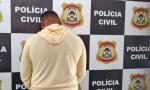 Suspeito de estupro de vulnerável é preso pela Polícia Civil em Gurupi