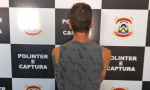 Suspeito possuía mandados de prisão em aberto pela Comarca de Palmas