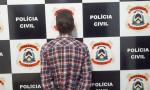 Homem condenado por repassar moeda falsa é preso pela Polícia Civil em Palmas