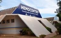 Legenda: A Hemorrede tem o intuito de atender toda a população do Estado com qualidade e segurança