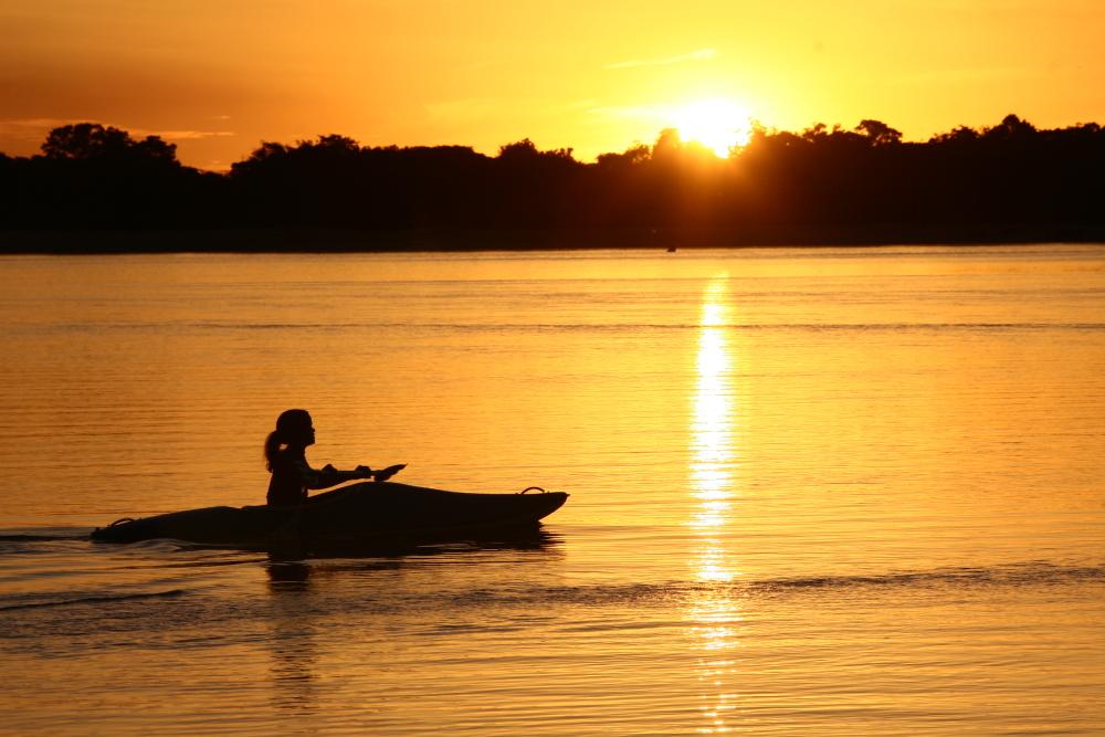 027e675b33d4 A Praia da Gaivota, em Araguacema, é um dos principais destinos dos  veranistas