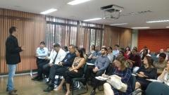 """""""A capacitação é uma importante ferramenta de controle da gestão pública"""": Senivan Almeida de Arruda"""