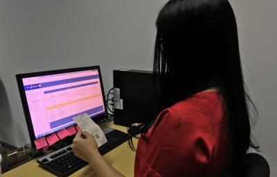 NFC-e tem o objetivo de facilitar a fiscalização e o controle das vendas de varejista