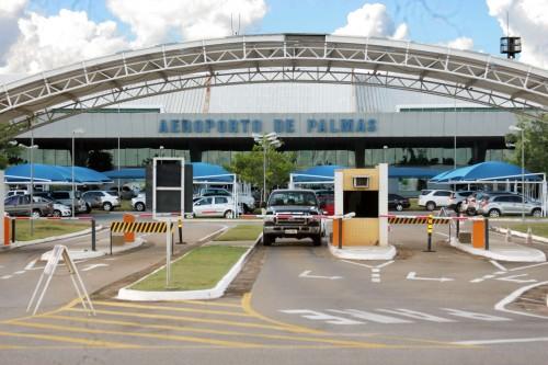 Voo direto Palmas-Recife terá saída sempre aos sábados, saindo do aeroporto da Capital