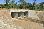 Os diversos tipos de projetos  de drenagem serão abordados durante a programação.