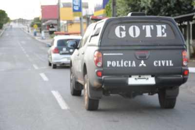 Polícia Civil cumpre mandados de busca na Operação Midas em Colméia