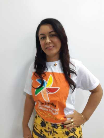 foto 1 - Prefeita de Caseara - Ilderlene Santana_400.jpg