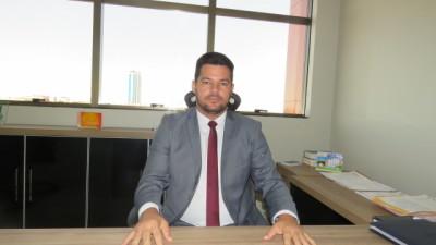 Walter Viana, superintendente do Procon Tocantins, destaca que consumidor não deve ser exposto