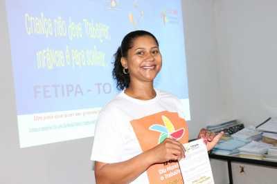 Foto 2 - Secretária de Assistencia Social de Peixe, Almirani Batista_400.jpg