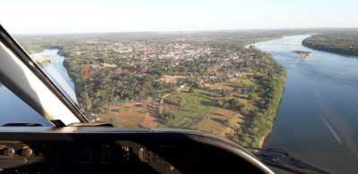 CIOPAER realiza ações de prevenção À criminalidade na região Centro-Norte do Estado