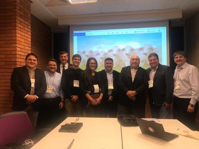 César Halum com representantes de pecuária susentável na América Latina.jpeg