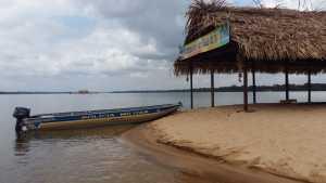 Em 2019 foram o número caiu para sete, em razão de Portaria do Naturatins que estabeleceu critérios para o uso adequado das praias temporárias