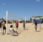 O documento mais importante é o projeto ambiental, que informa com detalhes como vai ser a estrutura da praia
