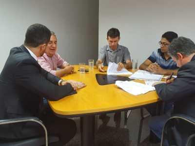 30 reeducandos do regime semiaberto irão trabalhar na prestação de serviços gerais