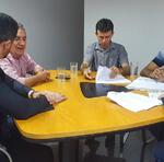 30 reeducandos do regime semiaberto irão trabalhar na prestação de serviços gerais no município de Gurupi