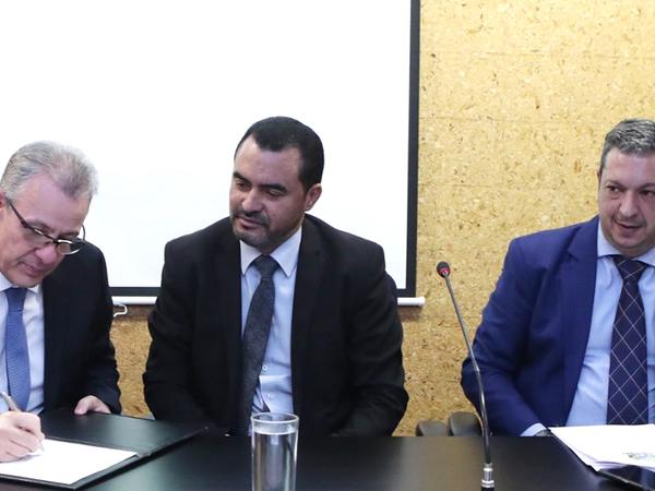Ministro Bento Albuquerque autorizou a publicação de edital, para o Leilão de Exploração de Minério, em Palmeirópolis