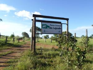 A unidade do Lajeado está localizado a 32 Km da Capital. O acesso é  pela estrada que vai para Aparecida do Rio Negro